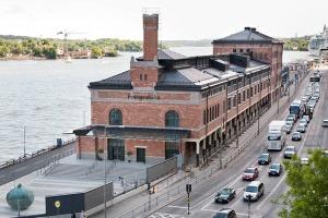fotografiska museum stockholm sweden